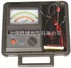 3125-数字式绝缘电阻测试仪