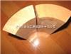 供应青州红松木管托,诸城保冷管道支撑块,寿光保冷管木托厂家价格