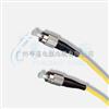 ST-ST单芯单模光纤跳线直销