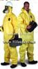 浓硫酸防护服——酸碱防护服,强酸碱防护服,耐酸碱防护服,氢氧化纳防护服