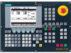 西门子810d数控系统维修 黑屏维修