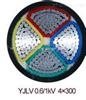 三包电缆 ZR-YJLV阻燃铝芯电缆 天津电缆厂